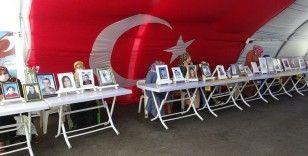 Diyarbakır'da evlat nöbetindeki babadan HDP'li Buldan'a sert tepki