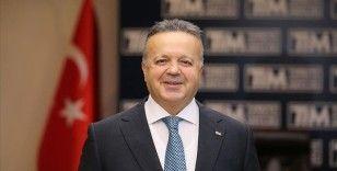 TİM Başkanı Gülle: TL ile yapılan ihracat 5 ayda 25,5 milyar liraya ulaştı