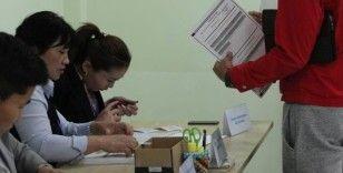 Moğolistan'da cumhurbaşkanı seçiminin kesin olmayan sonucu açıklandı