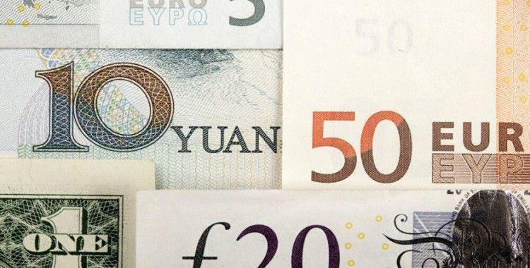 Rusya'dan dolara ilk karşı hamle: 5 milyar dolar, yuan ve euro'ya çevrildi