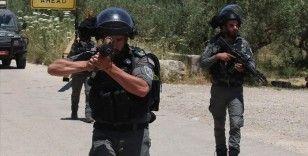 İsrail güçlerinin Batı Şeria'daki baskını sırasında 3 Filistinli hayatını kaybetti