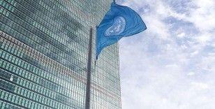 BM: 'Etiyopya'da kıtlık yaşanıyor'