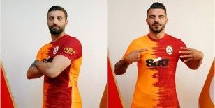 Galatasaray, Alpaslan Öztürk ile Aytaç Kara'yı transfer etti