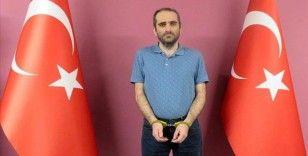MİT operasyonuyla yakalanan FETÖ elebaşının yeğeni Selahaddin Gülen 'cinsel istismar' suçundan tutuklandı