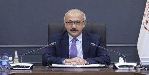 Bakan Elvan: Enflasyonla mücadele bu ülkenin refahı için kazanılması gereken bir savaş