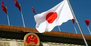 Japonya'dan Çin'e yanıt: 'Tayvan ile ilişkimiz hükümet düzeyinde değil'