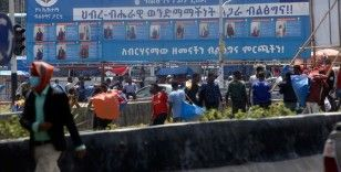 Etiyopya'da 54 seçim bölgesinde seçimler ertelendi