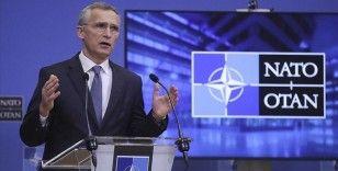 NATO Genel Sekreteri Stoltenberg: NATO zirvesinde ortaklığımıza bağlılığımızı somut kararlar vasıtasıyla göstereceğiz