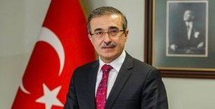 Savunma Sanayii Başkanı Demir: 'Yarın önümüzün kesilmesi ihtimali olan ürünlerin hepsinde yüzde yüz yerlilik diyoruz'