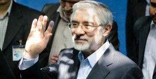 İran'da ev hapsindeki muhalif lider Musevi'den cumhurbaşkanlığı seçimlerini 'boykot' çağrısı