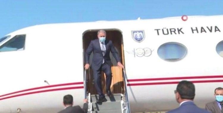 """""""Türkiye, 500 yıllık tarihi kardeşlik bağı bulunan Libyalı kardeşlerinin yanında olmaya devam edecek"""""""