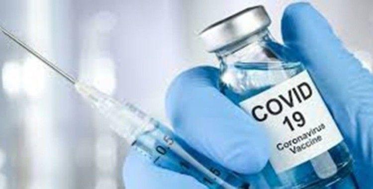 Meksika'dan Latin Amerika ülkelerine 1.2 milyon doz aşı yardımı