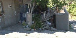 Başakşehir'de 16 yaşındaki kıza pitbulllar saldırdı