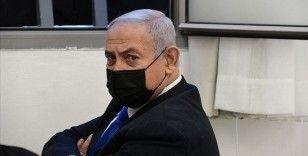 Filistin Dışişleri Bakanlığı: Netanyahu, Filistinlilerin kanı pahasına kendisini kurtarmaya çalışıyor