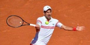 Fransa Açık Tenis Turnuvası tek erkeklerde Novak Djokovic şampiyon oldu