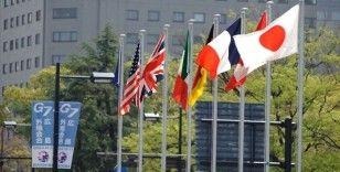 G7, Kovid-19'un kökenleri hakkında soruşturma çağrısında bulundu