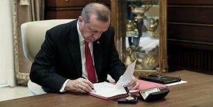 Cumhurbaşkanı Erdoğan'ın imzasıyla 'Marmara Denizi Eylem Planı Koordinasyon Kurulu' kuruldu