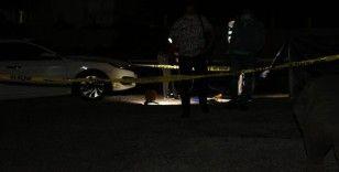 Başkent'te korsan otopark cinayeti