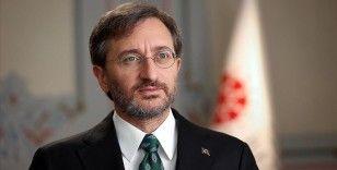 Cumhurbaşkanlığı İletişim Başkanı Altun: NATO'nun stratejik konseptini güncelleme zamanı gelmiştir