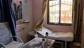 ABD Dışişleri Bakanlığı: Afrin'de hastaneye düzenlenen 'barbar' saldırıyı güçlü bir şekilde kınıyoruz
