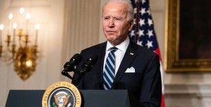 ABD Başkanı Biden, NATO Karargahı'nda