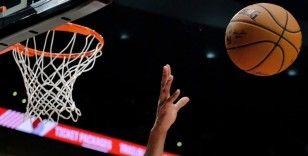 NBA'de konferans finaline yükselen ilk takım Phoenix Suns oldu