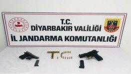 Lice'de etkisiz hale getirilen teröristin kırmızı kategoride arandığı tespit edildi