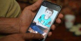 İsrail bombaları konuşma ve yürüme zorluğu çeken beyin atrofisi hastası 7 yaşındaki Buseyne'yi hayattan kopardı