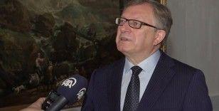 Eski NATO Genel Sekreter Yardımcısı Büyükelçi İldem: Zirve, transatlantik bağların teyit edilmesi imkanı verecek