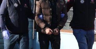 Diyarbakır'da terör örgütü PKK'ya yönelik operasyon: 9 gözaltı