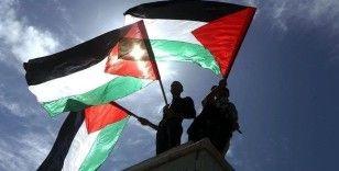 Filistin Ulusal Konseyinden, BMGK'ye İsraillilerin tartışmalı 'bayrak yürüyüşüne' engel olma çağrısı