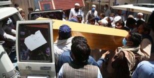 Afganistan'da çocuk felci aşılaması yapan görevlilere saldırı: 4 ölü, 3 yaralı