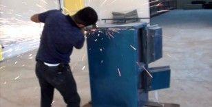 Gümrük muhafaza ekiplerince çelik kasalarda 304 kilo uyuşturucu ele geçirildi