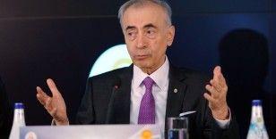 Mustafa Cengiz: 'Başkanlık sürecimi yönetimsel olarak çok başarılı buluyorum'