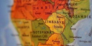 Zimbabve Afrika'ya açılmak isteyen Türk yatırımcıları bekliyor