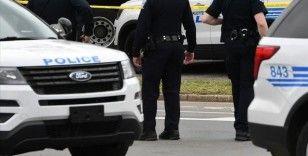 ABD'de polis şiddetini protesto eden göstericilerin üzerine araç sürüldü: 1 ölü, 3 yaralı