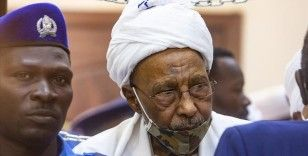 Eski Sudan Cumhurbaşkanı Beşir'in yargılandığı '1989 darbesi' davasının duruşması 22 Haziran'a ertelendi