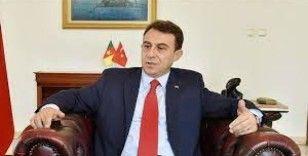 Türkiye'nin Yaounde Büyükelçisi Işıkçı: Türkiye ile Kamerun arasındaki ilişkiler hızlı gelişiyor