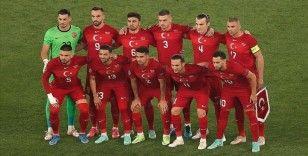 Türkiye EURO 2020'deki ikinci maçında Galler karşısında