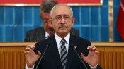 Kılıçdaroğlu'ndan Erdoğan'a: Türkiye'nin temel sorunu seni ve beslemelerini doyurmak, doyuramıyoruz ya
