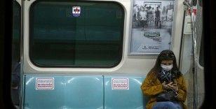 İBB Meclis üyesi Yıldız: İstanbul metrosuna internet geliyor, başardık