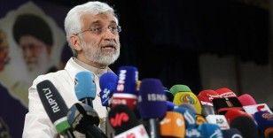 İran'da muhafazakar aday Celili, Yargı Erki Başkanı İbrahim Reisi lehine seçimden çekildi