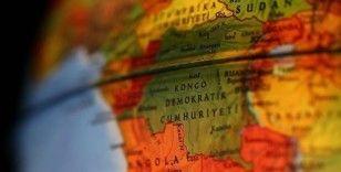 Kongo Demokratik Cumhuriyeti'nde ticari uçak düştü: 3 ölü