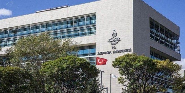 Anayasa Mahkemesi, İletişim Başkanlığının 'bilgi toplama' yetkisinin iptalini isteyen CHP'nin talebini reddetti