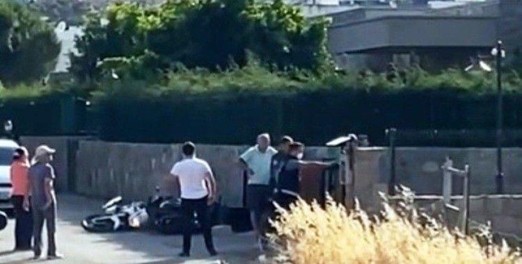 Şehit polisin katilleri böyle yakalandı