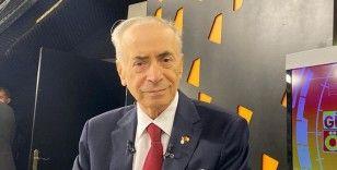 Mustafa Cengiz: 'Emre ile Ömer'e tekrar hoş geldiniz diyorum'