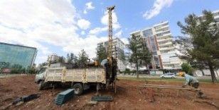 DBB tramvay projesinde zemin etüt çalışmalarına başladı