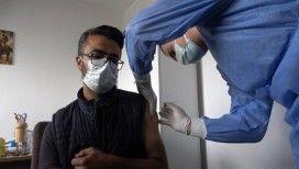 Organize sanayi bölgelerinde 'yerinde aşı' uygulaması