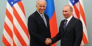 Cenevre 36 yıl sonra ABD-Rusya zirvesine ev sahipliği yapıyor
