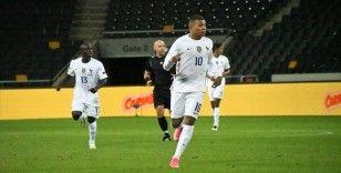 EURO 2020'de F Grubu'nda Fransa, Almanya'yı 1-0 mağlup etti